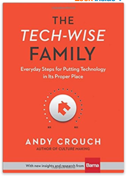 tech wise family